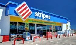 stripes front